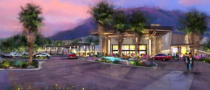 Agua Caliente Casino mendatang akan menjadi tuan rumah job fair untuk 500 posisi