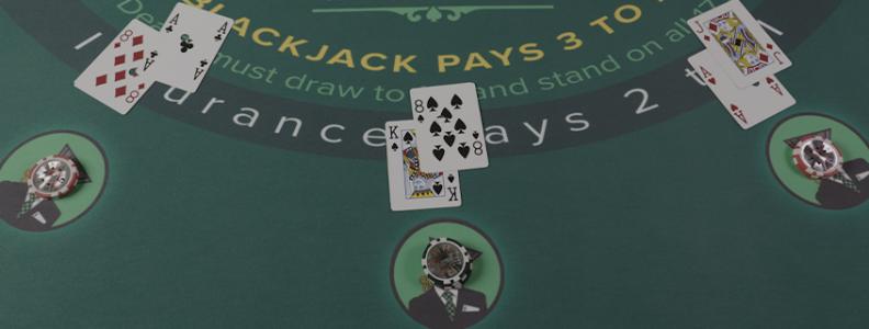 Blackjack Math - The Mathematics Behind Advantage Play