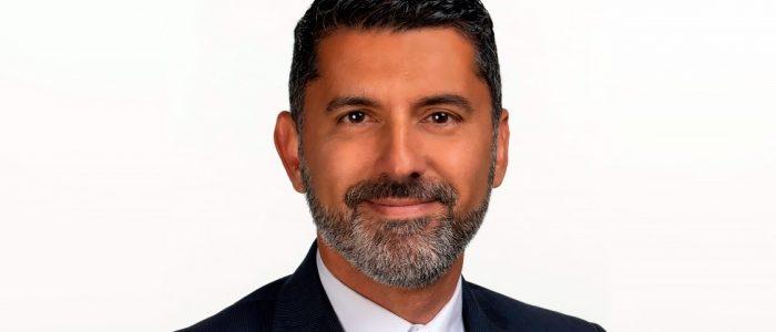 CEO GVC Kenneth Alexander mundur setelah 13 tahun