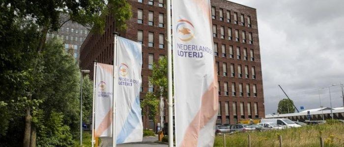 Intralot menandatangani kontrak dengan Lotere Belanda