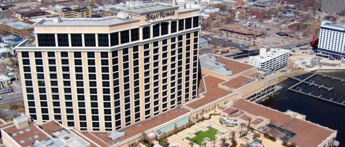 Kasino Mississippi melihat permintaan terpendam setelah pembukaan kembali