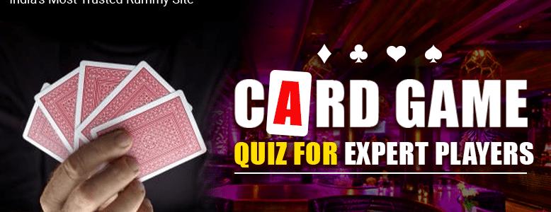 Kuis Permainan Kartu untuk Pemain Ahli -