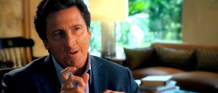 MGM Resorts menunjuk Bill Hornbuckle sebagai CEO permanen