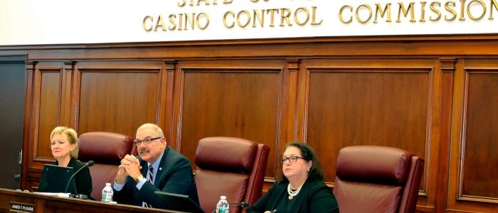Regulator NJ mempertimbangkan keprihatinan atas merger Eldorado-Caesars, dengar pendapat berlanjut hari ini