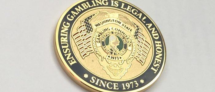 Regulator Washington siap membuat aturan taruhan olahraga