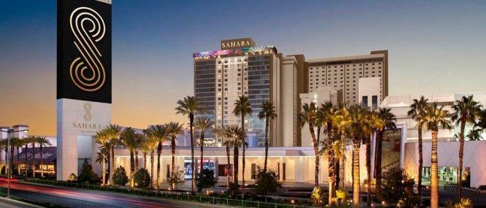 SAHARA Las Vegas menyangkal rumor penutupan media sosial