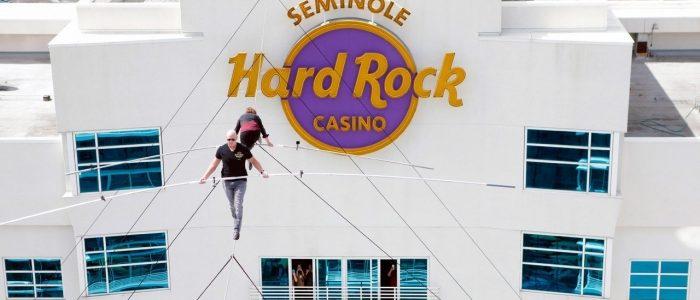 """Seminole Gaming meningkatkan pedoman program """"Aman + Suara"""""""
