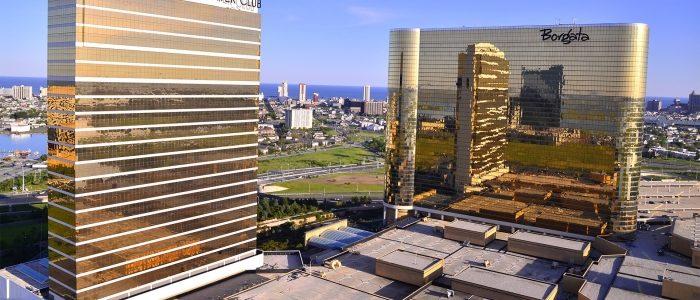 Semua Atlantic City sekarang beroperasi kembali ketika Borgata mengadakan pembukaan kembali lunak