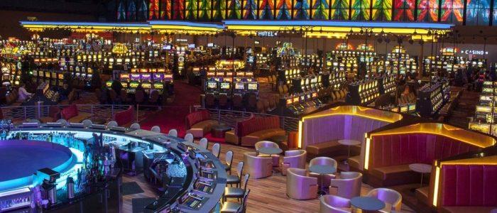 Seneca Niagara Casino mengambil tindakan pencegahan setelah pekerja mendapat Covid-19