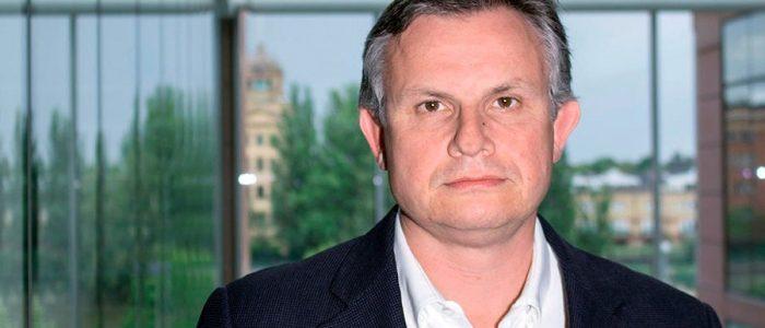 Sportradar mengumumkan penunjukan Alex Gersh sebagai CFO