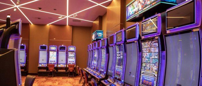 VGT akan membuka The Hunt for Neptune's Gold Lounge pertama di Osage Casino
