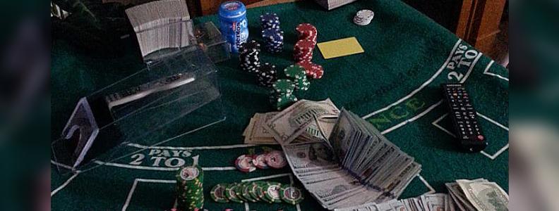 Yang Anda Butuhkan Untuk Pelatihan Blackjack